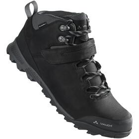 VAUDE AM Tsali Mid STX Shoes phantom black